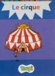 Couverture : Cirque (Le)