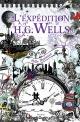 Couverture : Expédition H.G. Wells (L') Polly Shulman