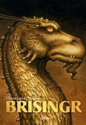Héritage (L') Tome 3- Brisingr