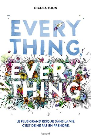 Vignette du livre Everything, Everything