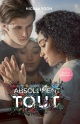 Couverture : Absolument tout Nicola Yoon