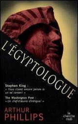 Egyptologue (L')