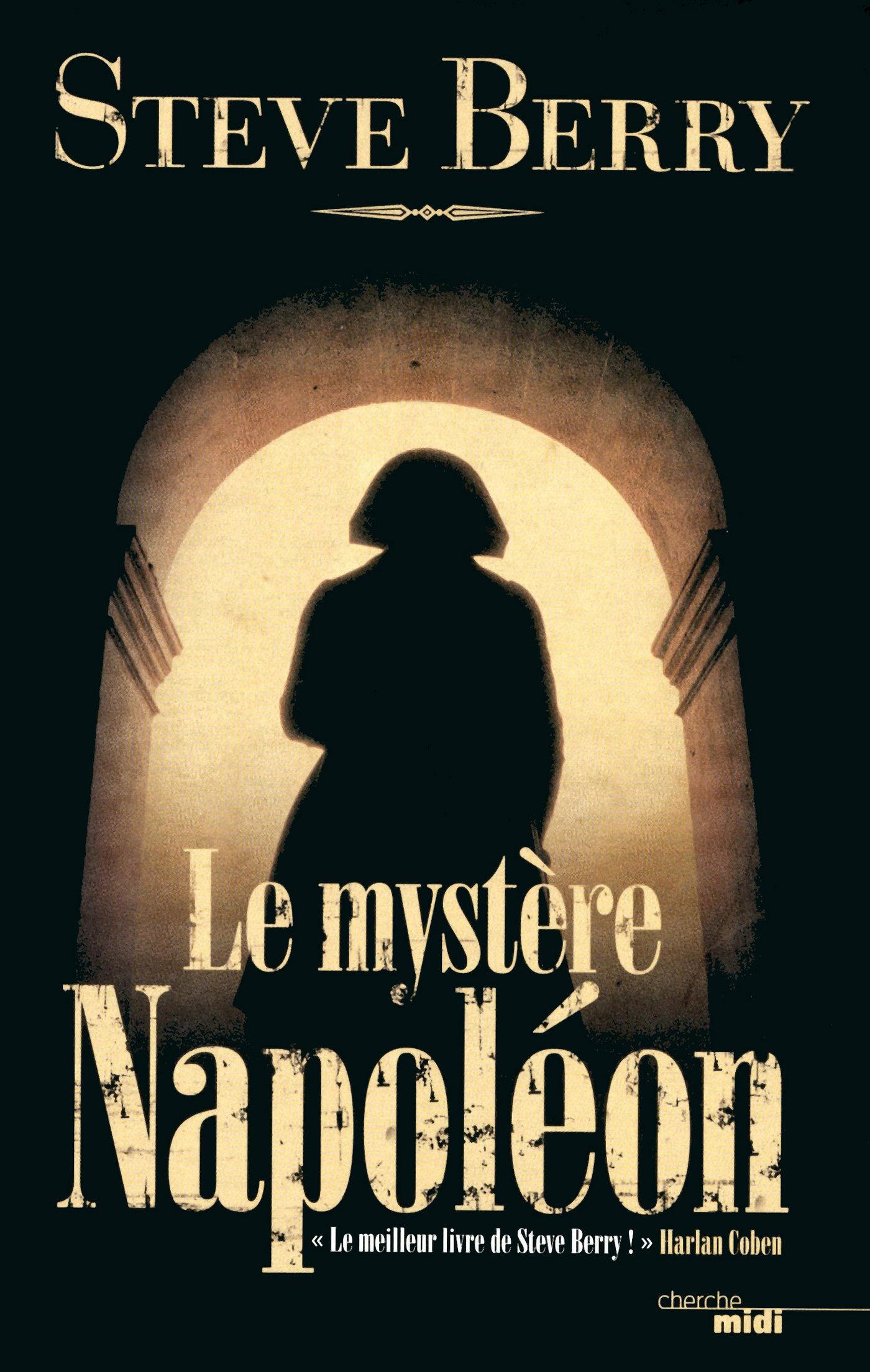 Mystère Napoléon (Le)