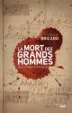 Couverture : La mort des grands hommes: dictionnaire historique Isabelle Bricard