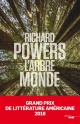 Couverture : L'arbre-monde Richard Powers