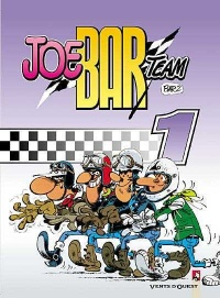Vignette du livre Joe Bar Team T.1