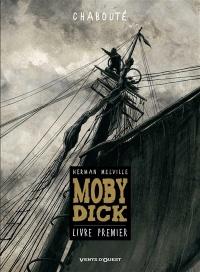 Moby Dick (livre premier)