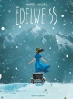 Couverture : Edelweiss Cédric Mayen, Lucy Mazel