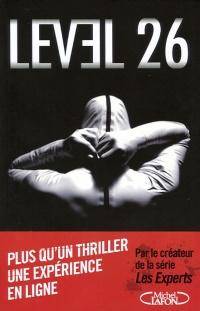 Level 26 T.01