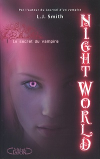 Secret du vampire (Le) T.01