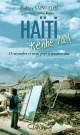 Couverture : Haïti, Kenbe la  : 35 Secondes et mon Pays à...! Rodney Saint-éloi