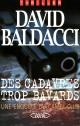 Couverture : Des Cadavres Trop Bavards David Baldacci