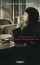 Couverture : Gens heureux lisent et boivent du café (Les) Agnès Martin-lugand