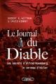 Couverture : Le journal du diable : Les secrets d'Alfred Rosenberg... Robert K. Wittman, David Kinney