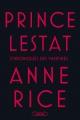 Couverture : Chroniques des vampires: Prince Lestat Anne Rice