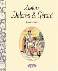 Salon Dolorès et Gérard