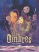 Couverture : Ombres (Les)  Hippolyte, Vincent Zabus