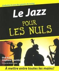 Jazz pour les Nuls