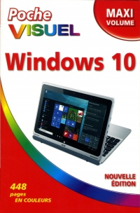 Vignette du livre Windows 10 maxi volume
