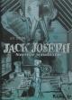 Couverture : Jack Joseph ,soudeur sous-marin Jeff Lemire, Damon Lindelof