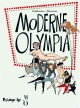 Couverture : Moderne Olympia Catherine Meurisse