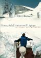 Couverture : La lune est blanche Emmanuel Lepage, François Lepage