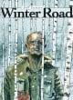 Couverture : Winter Road Jeff Lemire