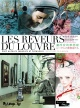 Couverture : Les rêveurs du Louvre : Huit auteurs japonais et taïwanais...
