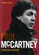 Couverture : Paul McCartney : l'Empreinte d'un Géant François Plassat