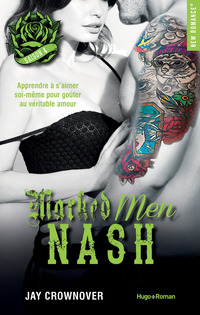 Vignette du livre Marked Men T.4 : Nash
