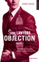 Couverture : Sexy Lawyers T.1 : Objection Emma Chase