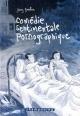 Couverture : Comédie sentimentale pornographique Jimmy Beaulieu