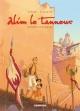 Couverture : Alim le tanneur: édition intégrale Virginie Augustin,  Lupano, Dimitri Fogolin, Geneviève Penloup