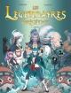 Couverture : Les Légendaires : Origines T.4 : Shimy Patrick Sobral,  Nadou