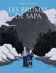 Couverture : Les brumes de Sapa Lolita Séchan