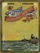 Couverture : Un océan d'amour Wilfrid Lupano, Grégory Panaccione