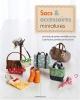 Couverture : Sacs et accessoires miniatures Junichi Okugawa, Eriko Watabe, Miyako Ishigou, Miwa Takeuchi