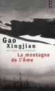 Couverture : Montagne de l'âme(La) Gao Xingjian