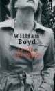 Couverture : Vie aux aguets (La) William Boyd