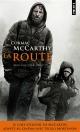 Couverture : Route (La) Cormac Mccarthy