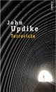 Couverture : Terroriste John Updike