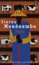 Couverture : Peuls Tierno Monénembo