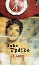 Couverture : Villages John Updike