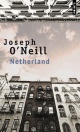 Couverture : Netherland Joseph O'neill