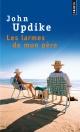 Couverture : Les larmes de mon père: nouvelles John Updike