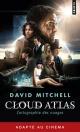 Couverture : Cartographie des nuages: cloud atlas David Mitchell