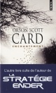 Couverture : Enchantement Orson Scott Card