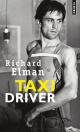 Couverture : Taxi driver Richard Elman, Paul Schrader