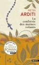 Couverture : Confrérie des moines volants(La) Metin Arditi
