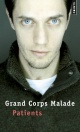 Couverture : Patients  Grand Corps Malade